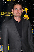LOS ANGELES - JUN 28:  Henry Thomas at the 43rd Annual Saturn Awards - Press Room at the The Castawa on June 28, 2017 in Burbank, CA