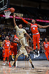 2016.12.31 - NCAA MBB - Clemson vs Wake Forest