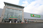 Homebase at Drogheda Retail Park...Photo NEWSFILE/Jenny Matthews.(Photo credit should read Jenny Matthews/NEWSFILE)....This Picture has been sent you under the condtions enclosed by:.Newsfile Ltd..The Studio,.Millmount Abbey,.Drogheda,.Co Meath..Ireland..Tel: +353(0)41-9871240.Fax: +353(0)41-9871260.GSM: +353(0)86-2500958.email: pictures@newsfile.ie.www.newsfile.ie.FTP: 193.120.102.198.
