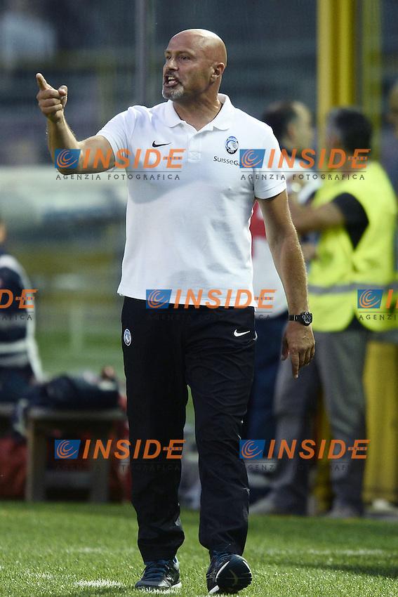 Stefano Colantuono Atalanta <br /> Bergamo 02-08-2014 Stadio Atleti Azzurri d'Italia <br /> Calcio 2014/2015 Atalanta - Nantes <br /> Foto Daniele Buffa / Image/ Insidefoto