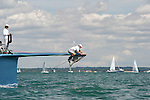 Cowes 2013 High-lights