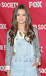 Ciara Bravo arriving at the Red Band Society Special Screening held at the Landmark Nuart Theatre Los Angeles, CA. June 25, 2014.