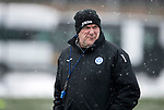 St Johnstone Training&hellip;19.01.18<br />