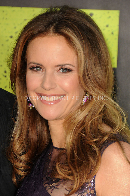 WWW.ACEPIXS.COM . . . . .  ....June 25 2012, LA....Kelly Preston arriving at the premiere of ' 'Savages' at Westwood Village on June 25, 2012 in Los Angeles, California....Please byline: PETER WEST - ACE PICTURES.... *** ***..Ace Pictures, Inc:  ..Philip Vaughan (212) 243-8787 or (646) 769 0430..e-mail: info@acepixs.com..web: http://www.acepixs.com