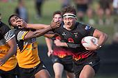160416 Counties Manukau Club Rugby - Te Kauwhata vs Onewhero