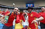 270616 Italy v Spain Euro 2016