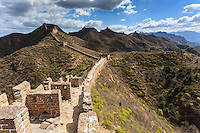 Great Wall of China, Jinshanling Section, Beijing