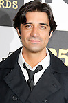 French actor Gilles Marini arrives at the 25th Independent Spirit Awards held at the Nokia Theater in Los Angeles on March 5, 2010. The Independent Spirit Awards is a celebration honoring films made by filmmakers who embody independence and originality..Photo by Nina Prommer/Milestone Photo