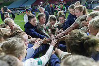 Old Mutual Wealth Series England Women v France Women 9th November 2106