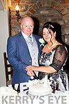 Teresa O'Sullivan and Donnacha Darmody were married at a Spiritual Wedding ceremony in the Meadowlans Hotel on Friday 17th November 2017