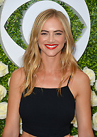 Emily Wickersham at CBS TV's Summer Soiree at CBS TV Studios, Studio City, CA, USA 01 Aug. 2017<br /> Picture: Paul Smith/Featureflash/SilverHub 0208 004 5359 sales@silverhubmedia.com