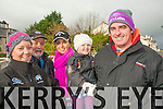 Brake hard<br /> -------------<br /> Catching the action at the Kerry Motor club's Mini Stages Rally sponsored by Banna Beach Resort were L-R Maire Murphy,Sean&amp;Brid Stack with Clodagh&amp;Padraig Murphy