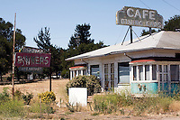Cafe Dinning Cars Buellton California