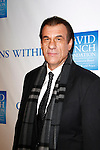LOS ANGELES, CA - DEC 3: Robert Davi at the 3rd Annual 'Change Begins Within' Benefit Celebration presented by The David Lynch Foundation held at LACMA on December 3, 2011 in Los Angeles, California