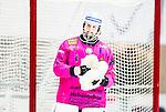 V&auml;ster&aring;s 2015-01-11 Bandy Elitserien V&auml;ster&aring;s SK  - Broberg S&ouml;derhamn :  <br /> Broberg S&ouml;derhamns m&aring;lvakt Henrik Rhenvall under matchen mellan V&auml;ster&aring;s SK  och Broberg S&ouml;derhamn <br /> (Foto: Kenta J&ouml;nsson) Nyckelord:  Bandy Elitserien ABB Arena Syd V&auml;ster&aring;s SK VSK Broberg S&ouml;derhamn portr&auml;tt portrait