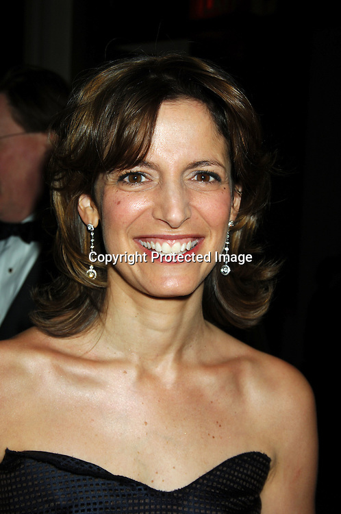 Cindi Leive ..at The Magazine Publishers of America and American Society of Magazine Editors  Awards Dinner on January 25, 2006 at The Waldorf Astoria Hotel. ..Photo by Robin Platzer, Twin Images