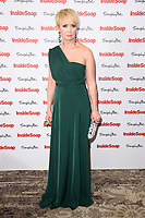 Lysette Anthony at the Inside Soap Awards 2017 held at the Hippodrome, Leicester Square, London, UK. <br /> 06 November  2017<br /> Picture: Steve Vas/Featureflash/SilverHub 0208 004 5359 sales@silverhubmedia.com