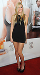 """Ava Sambora at the World Premiere of """"This Is 40"""",  held at Grauman's Chinese Theatre Hollywood, CA. December 12, 2012."""