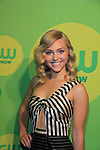 at the CW Upfront on May 16, 2013 at London Hotel, New York City, New York. (Photo by Sue Coflin/Max Photos)