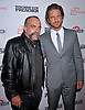 """GERARD BUTLER AND SAM CHILDERS.attends Premiere of """"Machine Gun Preacher"""" at the Academy Theatre, Beverly Hills, Los Angeles_21/09/2011.Mandatory Photo Credit: ©Crosby/Newspix International. .**ALL FEES PAYABLE TO: """"NEWSPIX INTERNATIONAL""""**..PHOTO CREDIT MANDATORY!!: NEWSPIX INTERNATIONAL(Failure to credit will incur a surcharge of 100% of reproduction fees).IMMEDIATE CONFIRMATION OF USAGE REQUIRED:.Newspix International, 31 Chinnery Hill, Bishop's Stortford, ENGLAND CM23 3PS.Tel:+441279 324672  ; Fax: +441279656877.Mobile:  0777568 1153.e-mail: info@newspixinternational.co.uk"""