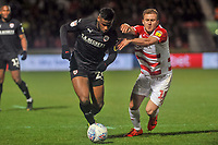 Doncaster Rovers v Barnsley - 15.03.2019