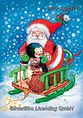 Alfredo, CHRISTMAS SANTA, SNOWMAN, WEIHNACHTSMÄNNER, SCHNEEMÄNNER, PAPÁ NOEL, MUÑECOS DE NIEVE, paintings+++++,BRTOXX11481,#x#
