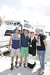 Ryan Carnes & Christian LeBlanc & Christopher Sean -  Actors from Y&R, General Hospital and Days donated their time to Southwest Florida 16th Annual SOAPFEST at the Cruisin' and Schmoozin' Marco Island Princess in Marco Island, Florida on May 24, 2015 - a celebrity weekend May 22 thru May 25, 2015 benefitting the Arts for Kids and children with special needs and ITC - Island Theatre Co.  (Photos by Sue Coflin/Max Photos)
