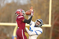 2017 NYSPHSAA Sec 1 Class C football Final: Dobbs Ferry vs Albertus Magnus - 110417
