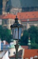 Karlsbruecke (Karlov Most), Prag, Tschechien, Unesco-Weltkulturerbe.