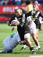 Kiwi Ferns v NZ Maori - 04 Nov 2017