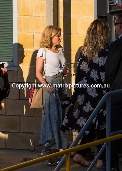 11 DECEMBER 2017 SYDNEY AUSTRALIA<br />
