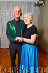 """Sammy and Annie Locke ready to dance at the Tralee Musical Society """"Strictly Come Dancing"""" Mr and Mrs in Ballyroe Heights Hotel on Saturday."""