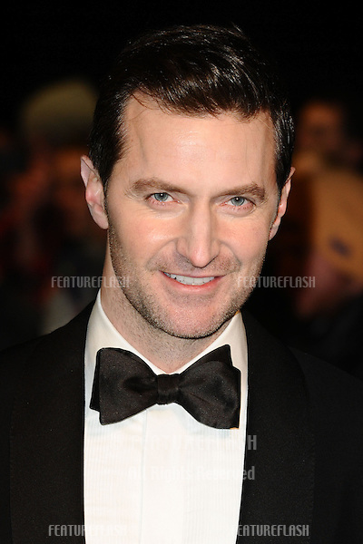 "Richard Armitage arriving for the premiere of ""The Hobbit: An Unexpected Journey"" at the Odeon Leicester Square, London. 12/12/2012 Picture by: Steve Vas / Featureflash"