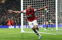 Arsenal v Wigan Athletic 14-May-2013