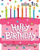 Sarah, CHILDREN BOOKS, BIRTHDAY, GEBURTSTAG, CUMPLEAÑOS, paintings+++++BirthdayCake-16-A,USSB410,#BI#, EVERYDAY