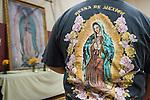 Nuestra Señora de Guadalupe, St. Katharine Drexel, 2014