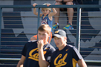 BERKELEY, CA: Cal Men's Tennis vs. Tulane ITA Kickoff Weekend