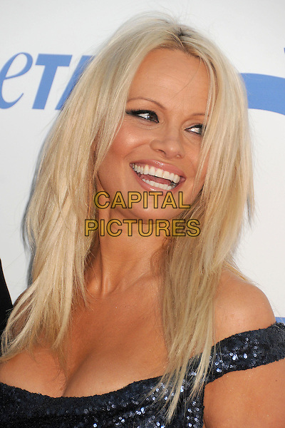 30 September 2015 - Hollywood, California - Pamela Anderson. PETA 35th Anniversary Gala held at the Hollywood Palladium. <br /> CAP/ADM/BP<br /> &copy;BP/ADM/Capital Pictures