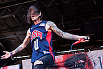BlessTheFall - Vans Warped Tour 2013
