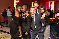 Event - Boston Common Magazine Holiday Party 2015