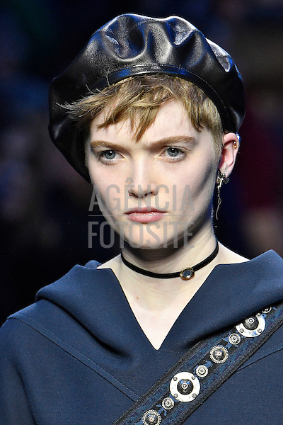Christian Dior<br /> <br /> Paris - Inverno 2017<br /> <br /> Mar&ccedil;o 2017<br /> <br /> foto: FOTOSITE