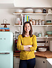 Midwest Living, Food blogger Molly Yeh, February 9, 2016