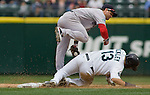 2012 MLB Seattle Mariners vs. Boston Red Sox