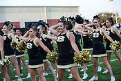 Conway at Bentonville football 9/15/17