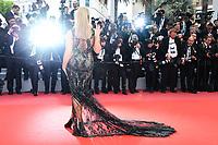Storm, Talia<br /> 09-05-2018 Cannes <br /> 71ma edizione Festival del Cinema <br /> Foto Panoramic/Insidefoto