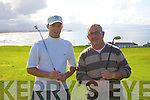 taking part in the McKenna golf tournament at Ballyheigue golf club on Sunday..