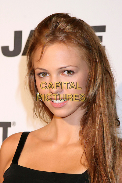 "MARNETTE PATTERSON.At Jane Magazine's ""Go Naked"" Party, .Beverly Hills, Los Angeles, California, .USA, 20 July 2006..portrait headshot.Ref: ADM/BP.www.capitalpictures.com.sales@capitalpictures.com.©Byron Purvis/AdMedia/Capital Pictures."