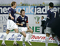 12/01/2008    Copyright Pic: James Stewart.File Name : sct_jspa14_falkirk_v_aberdeen.DARREN BARR CELEBRATES AFTER HE HEADS HOME FALKIRK'S FIRST.James Stewart Photo Agency 19 Carronlea Drive, Falkirk. FK2 8DN      Vat Reg No. 607 6932 25.Office     : +44 (0)1324 570906     .Mobile   : +44 (0)7721 416997.Fax         : +44 (0)1324 570906.E-mail  :  jim@jspa.co.uk.If you require further information then contact Jim Stewart on any of the numbers above.........