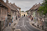 SERBIA, Novi Sad, Architecture of Novi Sad, Eastern Europe