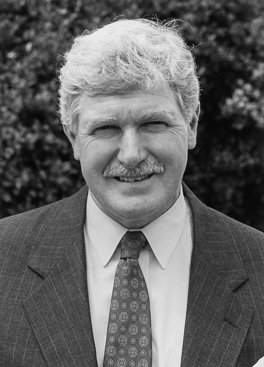 Rep. Jim Moran, D-Va. on April 5, 1993. (Photo by CQ Roll Call)